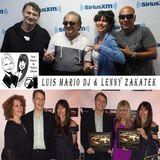 Legends of Vinyl on the Marc & Myra Studio 54 SiriusXM Radio September 14, 2017