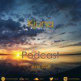 Kjuna - Podcast (June 2017)