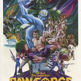 Emission #63: Raw Force (a.k.a. Kung-Fu Cannibals)