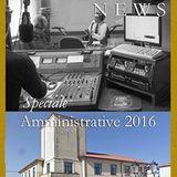 ON THE NEWS Puntata 9 aprile 2016 Seconda parte