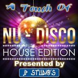 Classic_Disco_House (Vol.5 #1 Of 10)