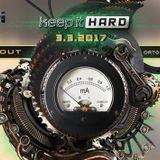 Keep It Hard: BLACKOUT! Promo Mix