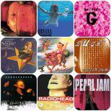 90's Alternative Rock Mix