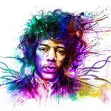 JIMI HENDRIX Tribute (Mix by RR)