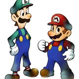 Mario Brothers - Dutch Home