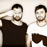 Livio & Roby, Darius Syrossian - Live @ Back To Basics (Playa den Bossa, Ibiza) - 05-07-2012