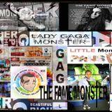 Poptart#86 Lady Gaga Monster (Fame Monster Show #2) Lady Gaga Show#3