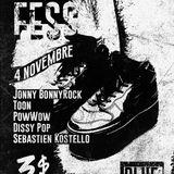 Bassfess 4 no Jonny BonnyRock