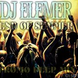 Dj Elemér - End Of Summer (01 September 2014 )