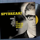 Spybreak Volume 1