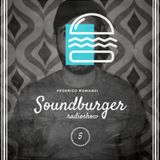 Soundburger radioshow #5