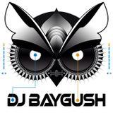 BAYGUSH - Breakbeat (retro)