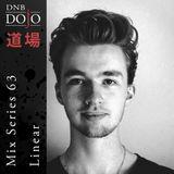 DNB Dojo Mix Series 63: Linear