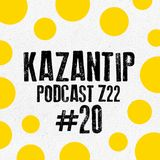 Kazantip Podcast #20 — Asaga