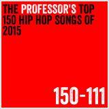 Top 150 of 2015: 150-111