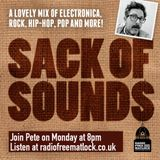 Sack of Sounds with Pete Clark, May 27, 2019