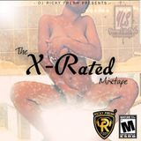 The X-rated Mixtape 100 percent female dance songs