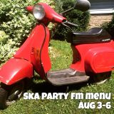 ska party FM Aug 3