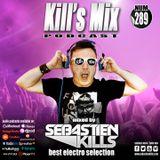 Kill's Mix N° 289 by Sebastien Kills