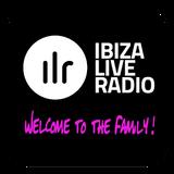 IBIZA LIVE RADIO - IRREGULAR GROOVE 13# MIXED BY CRISTIAN GODOY