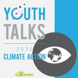 Youth Talks:Climate Change