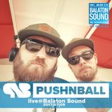 Push'n'Ball live@Balaton Sound 2017 (2017-07-09)