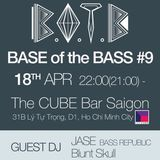 BASE of the BASS #9