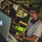 FVLCRVM live @ SCENA_FM (01/2015)