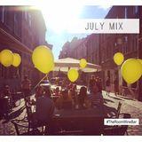 #TheRoomPlayList - July Mix #3