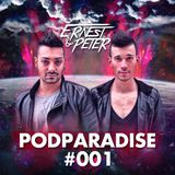 Ernest & Peter [PODPARADISE] Number #001 - FREE DOWNLOAD