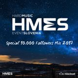 HMES @ Special 10.000 Followers Mix 2017