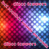 disco toppers