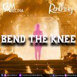 BEND THE KNEE MIXTAPE- Cam Abecina x Ronthug 2.0