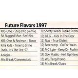 Future Flavas w/Marley Marl & Pete Rock Hot 97 1997