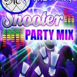 Shooter Party - The Memory's
