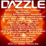 Dazzle's bi-monthly Forcast wk 18 2012