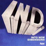 I.N.D. - Into New Dimensions - LP 1981