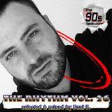 The Rhythm Vol. 26 @ The 90's Radio