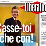 Le Talk Chaud #1 - Traité budgétaire, Bernard Arnault et mariage gay