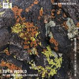 Fifth World w/ DJ Healthy - 17th April 2019