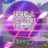 Dj Bruno - Total Dance Top Ten (1)