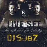 Live set: Tree Nightclub x Tree Saturdays 6-4-18