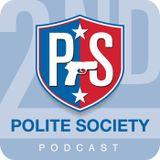 Episode 500 - Rob Pincus