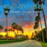 DJ BOSS Summer Club Hits 2016