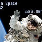 Gabriel Madrid - In Space #2