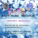 HANNEY MACKOLL PRES BEAT MUSIC RECORDS EP 387