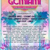Tom Staar (Triton's Pool) - Live @ Groove Cruise Miami