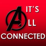 Its All Connected 124 - Luke Cage S2 Jessica Jones S2 AoS S5