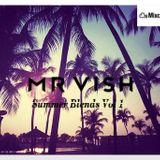 Summer Blends Vol.1