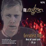 DJ Zeyhan - Greatest Hits- Best of 2006-2016 - 04/04 - CD 50